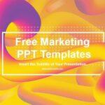 Marketing Pitch Deck