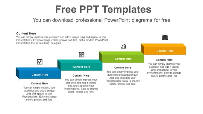 3D-format-staircase-PowerPoint-Diagram-Template-post-image