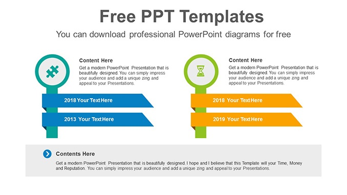 Two-signposts-PowerPoint-Diagram-Template-post-image