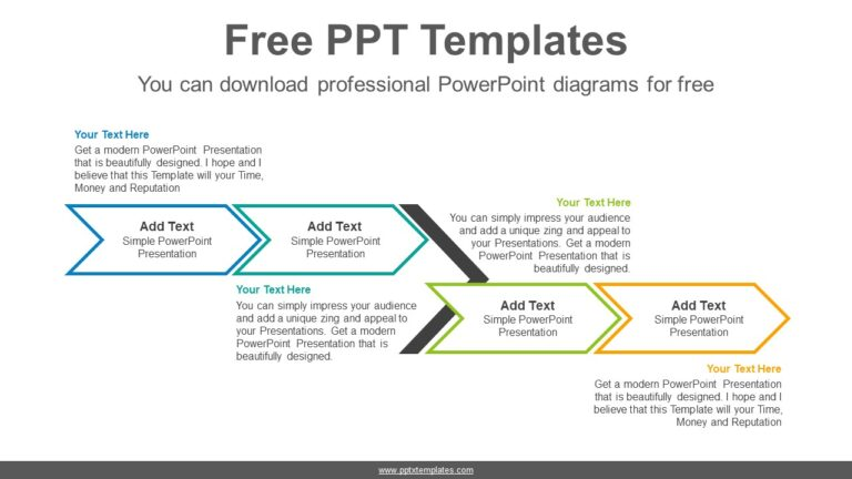 workflow chart PPT Image