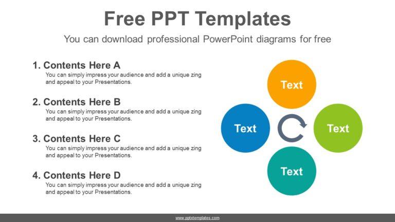 Circles-Progress-PowerPoint-Diagram