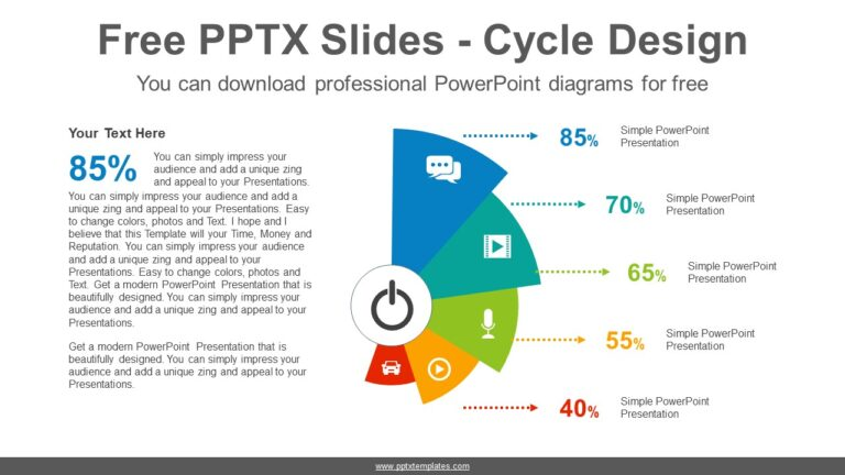 Fan-shaped-stairs-PowerPoint-Diagram-Template