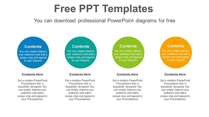 Process Overview Circle-text-box-PowerPoint-Diagram-Template-post-image